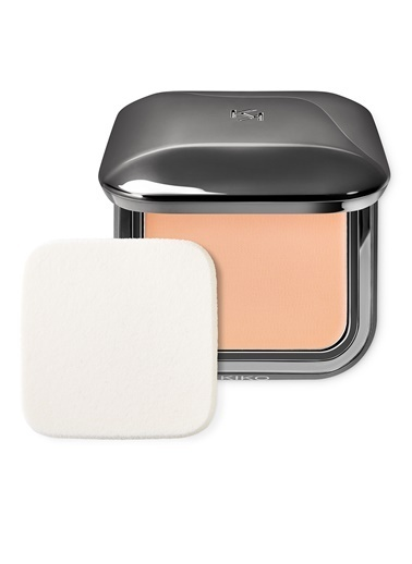 KIKO Milano Nourishing Perfection Cream Compact Foundation CR15-01 Ten